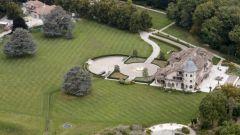 In vendita la villa svizzera di Schumacher