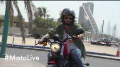 Eicma 2017: Brumotti ambasciatore della 75° edizione in moto e e-bike - Immagine: 1
