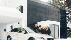 Volvo experience: così è la vita da una tonnellata - Immagine: 3
