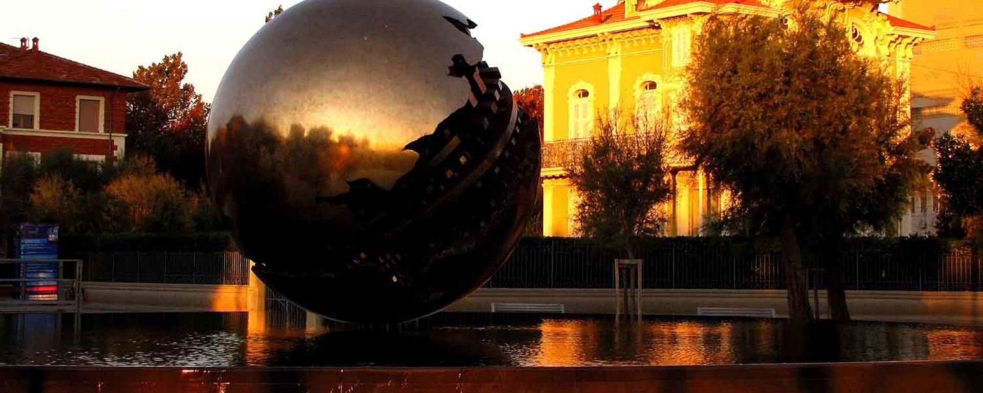 Vivere la città: Pesaro