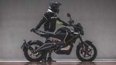 Voge ER10: prezzo, autonomia, batteria, motore
