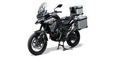 Voge Valico 650 DSX 2021: motore, caratteristiche, prezzo