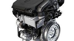 Volkswagen 1.5 TSI evo: nuovi turbobenzina crescono - Immagine: 2