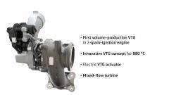 Volkswagen 1.5 TSI evo: nuovi turbobenzina crescono - Immagine: 3