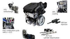 Volkswagen 1.5 TSI evo: nuovi turbobenzina crescono - Immagine: 1