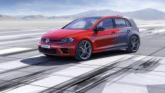 Volkswagen Golf R Touch  - Immagine: 14