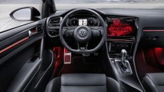 Volkswagen Golf R Touch  - Immagine: 11