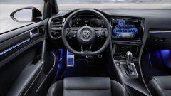 Volkswagen Golf R Touch  - Immagine: 10