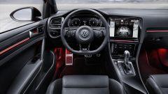 Volkswagen Golf R Touch  - Immagine: 5