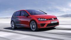 Volkswagen Golf R Touch  - Immagine: 4