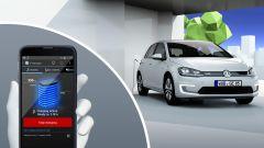 Volkswagen Golf R Touch  - Immagine: 2