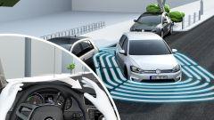 Volkswagen Golf R Touch  - Immagine: 26
