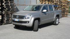 Volkswagen Amarok 2.0 BiTDI  - Immagine: 12