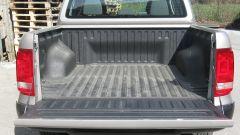 Volkswagen Amarok 2.0 BiTDI  - Immagine: 10