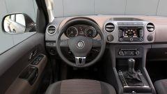Volkswagen Amarok 2.0 BiTDI  - Immagine: 4