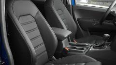 Volkswagen Amarok Aventura V6 con sedili ergoComfort approvati AGR