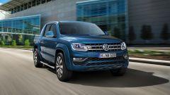 Volkswagen Amarok Aventura V6: nuovo look e motori 3.0 TDI - Immagine: 2