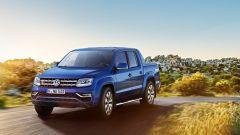 Volkswagen Amarok Aventura V6: nuovo look e motori 3.0 TDI - Immagine: 3