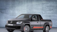 Volkswagen Amarok Power - Immagine: 2