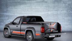 Volkswagen Amarok Power - Immagine: 4