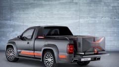 Volkswagen Amarok Power - Immagine: 5