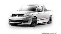 Volkswagen Amarok R-Style Concept - Immagine: 4