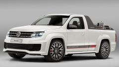Volkswagen Amarok R-Style Concept - Immagine: 1