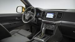 Volkswagen Amarok: un restyling e una concept a Francoforte 2017 - Immagine: 4