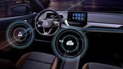 Volkswagen: arrivano gli aggiornamenti over-the-air per ID.3