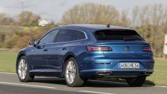 Volkswagen Arteon eHybrid: anche in versione Shooting Brake