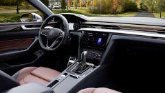 Volkswagen Arteon eHybrid: gli interni