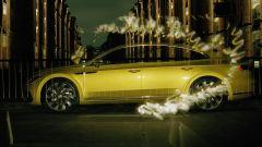 Volkswagen Arteon, un fotografo cieco l'ha immortalata così - Immagine: 1
