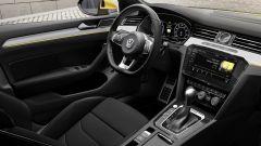 Volkswagen Arteon: gli interni
