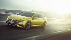 La prova video della nuova Volkswagen Arteon