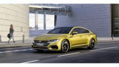 Volkswagen Arteon: la coupé che vuole fare l'ammiraglia  - Immagine: 3