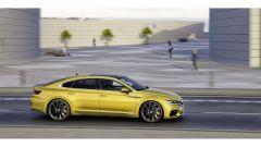 Volkswagen Arteon: la coupé che vuole fare l'ammiraglia  - Immagine: 4