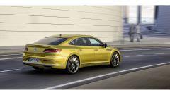 Volkswagen Arteon: la coupé che vuole fare l'ammiraglia  - Immagine: 5