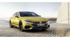 Volkswagen Arteon: la coupé che vuole fare l'ammiraglia  - Immagine: 6