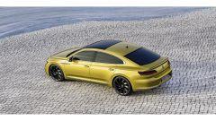 Volkswagen Arteon: la coupé che vuole fare l'ammiraglia  - Immagine: 7