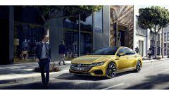 Volkswagen Arteon: la coupé che vuole fare l'ammiraglia  - Immagine: 8