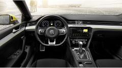 Volkswagen Arteon: la coupé che vuole fare l'ammiraglia  - Immagine: 9