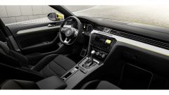 Volkswagen Arteon: la coupé che vuole fare l'ammiraglia  - Immagine: 10