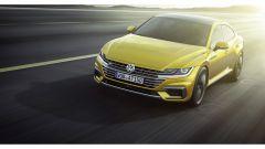 Volkswagen Arteon: la coupé che vuole fare l'ammiraglia  - Immagine: 12
