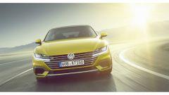 Volkswagen Arteon: la coupé che vuole fare l'ammiraglia  - Immagine: 13