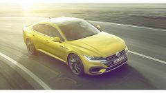 Volkswagen Arteon: la coupé che vuole fare l'ammiraglia  - Immagine: 14