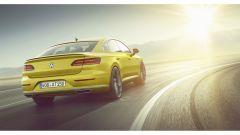 Volkswagen Arteon: la coupé che vuole fare l'ammiraglia  - Immagine: 15