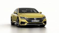 Volkswagen Arteon: la coupé che vuole fare l'ammiraglia  - Immagine: 18
