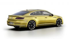 Volkswagen Arteon: la coupé che vuole fare l'ammiraglia  - Immagine: 19