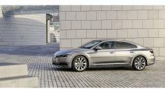 Volkswagen Arteon: la coupé che vuole fare l'ammiraglia  - Immagine: 20