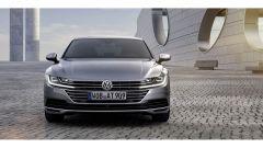 Volkswagen Arteon: la coupé che vuole fare l'ammiraglia  - Immagine: 22